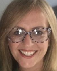 Janine Barlow  MBACP