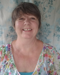 Kath Shaw -BSc (Hons) Person Centred Counselling  MBACP