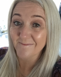 Carolyn Heffey RMBACP - CP Counselling Services