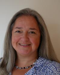 Debbie Burke MBACP