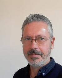 Paul Wakefield Dip IIP MBACP