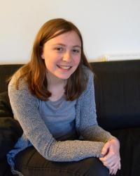 Hannah Ellis MSc