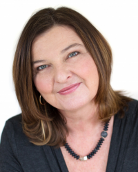 Helen Holbrook - MBACP, Adv.Dip.PsyC
