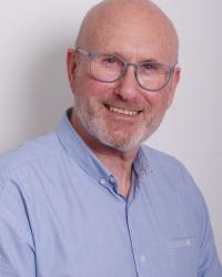 Simon Asker