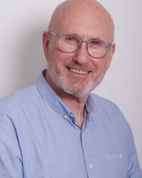 Simon Asker UKCP - Therapeutic Counsellor