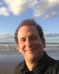 Dr. Nicholas Sarantakis