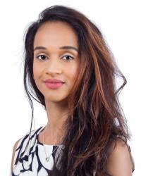 Dr Zahra Shariff: CPsychol, MSc, BSc (Hons)