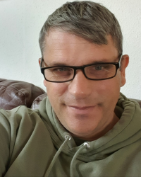 Rob Matthews MBACP- BSc Hons- FDSc