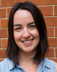 Laura Hutchings (MSc Therapeutic Counselling, MBACP (Accred))