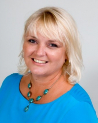 Tina Berry -Codependency counsellor