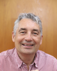 Ian Terry MBACP, PGDip Counselling