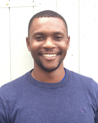 Lizwe Makombe MBACP Registered Counsellor/Psychotherapist TCTO BA (Hons) / MA