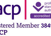 I am a Registered Member of the BACP