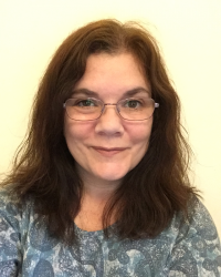 Julia Fletcher - B.A., DIP.Couns, MBACP