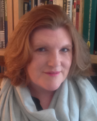 Fiona Mackenzie Psychotherapist MBACP UKATA