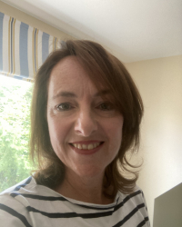 Susan Dougherty - Counsellor MBACP