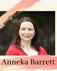 Anneka Barrett MA, PG Dip, MBACP