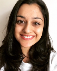 Anjali Mehta - CBT Therapist specialising in improving mood and self-esteem