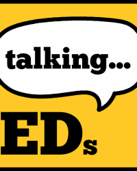 Talking EDs (Glasgow And West Eating Disorder Support Service)