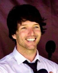 Wayne Messenger-Roberts  Psychotherapist