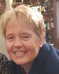 Sandra Buckley (Dip.Couns, CPsychol)