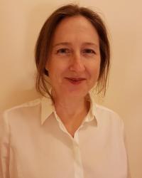 Dr Georgina Dyson-Horton