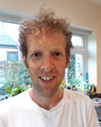 Andy Lawton-Collins MBACP PGDip Counselling & Pyschotherapy