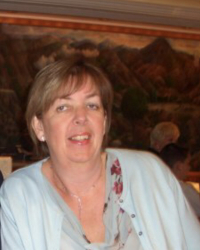 Pauline Wheeler    Christchurch