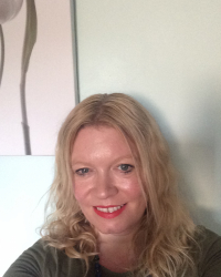 Hayley McMillan MBACP