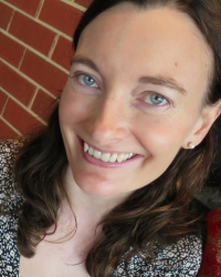 Helen Page, MBACP, Masters degree in Counselling