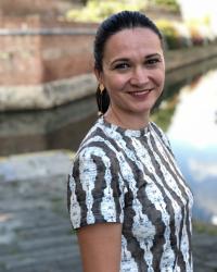 Iulia Ligia Manastireanu (MBACP accred.)