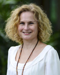 Linda Clark MA Counselling Reg BACP MA Hons