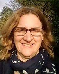 Karen Wormald Counsellor and Psychotherapist, UKCP, BACP