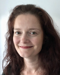 Annabel Devine (MBACP) PG Dip Psychotherapy; Dip. Psychotherapeutic Counselling