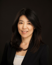Hiroko Wilson - Therapeutic Counsellor, MBACP, Psychology BA