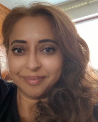 Attiya Bokhari - MBACP Individual and Couples Counsellor