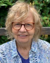 Sue Griffin