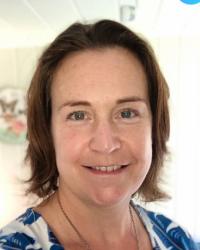 Caroline Ellison Dip. Couns, MBACP