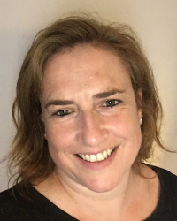 Jo Burch MSc, UKCP - Counselling And Psychotherapy