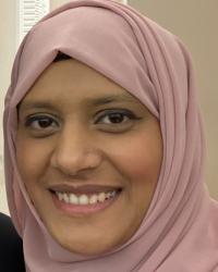 Husna Rahman