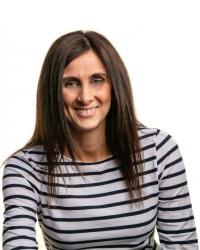 Liz Meller - Family Therapist And Supervisor