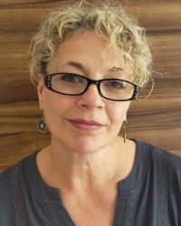 Maggie Mercer