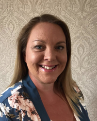 Joanne Wilson-Leake -Integrated Counsellor, Dip. (MBACP, REG) Fully insured