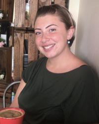 Hazel Stott BSc (Hons) Counselling & Psychotherapy