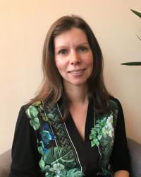 Lenka Hamerska MSc, Accredited, MUKCP