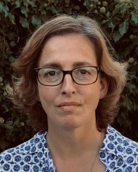 Sophie Elles, MBACP