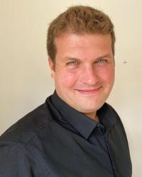 Craig Billington MBACP (Accred) Integrative and EMDR Therapist