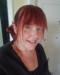 Annabelle Smith - Integrative counsellor. Anxiety, depression & trauma Reg MBACP