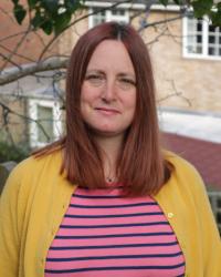 Clare Buchanan