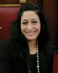 Maria Barletta - MBACP Integrative Counsellor and Clinical Hypnotherapist